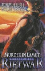 Murder in LaMut - Raymond E. Feist (ISBN 9780002247207)
