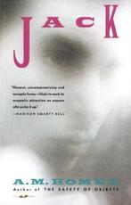 Jack - A. M. Homes (ISBN 9780679732211)