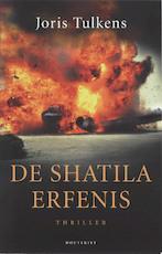 De Shatila erfenis - J. Tulkens