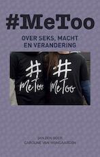 #MeToo - Jan den Boer, Caroline van Wijngaarden (ISBN 9789492883063)