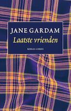 Laatste vrienden - Jane Gardam (ISBN 9789059367319)