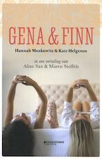 Gena en Finn - Hannah Moskowitz, Kat Helgeson (ISBN 9789059088368)