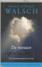 De nieuwe openbaringen - Neale Donald Walsch (ISBN 9789021535067)