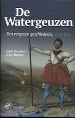 De Watergeuzen - Anne Doedens, Jan Houter (ISBN 9789462492868)
