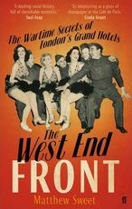 West End Front - Matthew Sweet (ISBN 9780571234783)