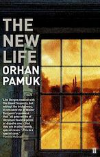 The new life - Orhan Pamuk (ISBN 9780571193783)
