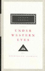 Under Western Eyes - Joseph Conrad (ISBN 9781857150438)