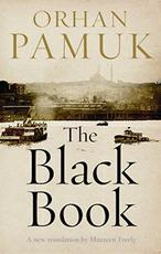 Black Book - Orhan Pamuk (ISBN 9780571225255)