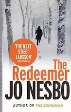 The Redeemer - Jo Nesbø (ISBN 9780099587163)