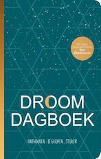Droomdagboek - Bas Klinkhamer (ISBN 9789000363346)
