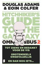 Hitchhiker's Guide to the Galaxy - omnibus 2 - Douglas Adams (ISBN 9789402311174)