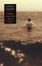 Terug naar de kust - Saskia Noort (ISBN 9789041407405)