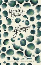 De gevangene - Marcel Proust (ISBN 9789403124209)