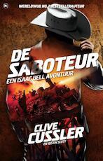 De Saboteur - Clive Cussler (ISBN 9789044354706)