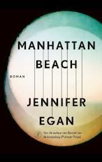 Manhattan Beach - Jennifer Egan (ISBN 9789029526487)