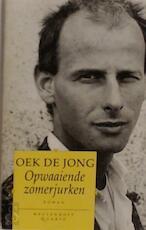 Opwaaiende zomerjurken - Oek de Jong (ISBN 9789029047920)