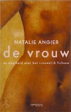 De vrouw - Natalie Angier (ISBN 9789044600179)