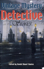 Vintage Mystery and Detective Stories - David Stuart Davies (ISBN 9781840220650)