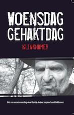 Woensdag gehaktdag - Richard Klinkhamer (ISBN 9789077895917)