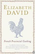 French Provincial Cooking - Elizabeth David (ISBN 9780140273267)