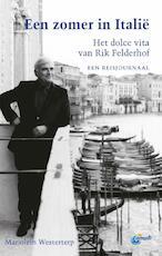 ITALIAANSE ZOMER - Rik Felderhof, Marjolein Westerterp (ISBN 9789018044367)