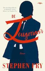 De leugenaar - Stephen Fry (ISBN 9789400402539)