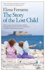 The Story of the Lost Child - Elena Ferrante (ISBN 9781609452865)