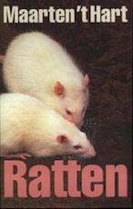 Ratten - Maarten 'T Hart (ISBN 9789029521741)