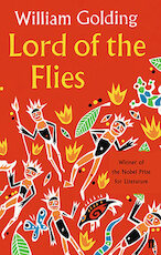 Lord of the flies - William Golding (ISBN 9780571191475)