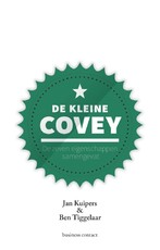 De kleine Covey - Jan Kuipers, Ben Tiggelaar (ISBN 9789047012351)