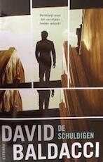 De schuldigen - David Baldacci (ISBN 9789044984019)