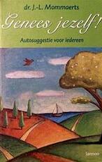 Genees jezelf! - Jean-Luc Mommaerts (ISBN 9789020939835)