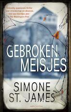 Gebroken meisjes - Simone St. James (ISBN 9789026344596)