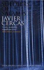 Soldiers of Salamis - Javier Cercas (ISBN 9780747568230)