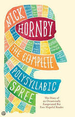 The Complete Polysylabic Spree - Nick Hornby (ISBN 9780670916726)