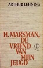 H. Marsman - Paul Arthur Lehning (ISBN 9789021413532)