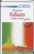 Het nieuwe Italiaans zonder moeite - GIOVANNA Galdo, Emilia Marchi, S. Lanciers (ISBN 9789070077730)