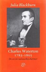 Charles Waterton 1782-1865