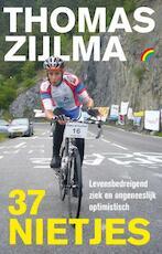 37 Nietjes - Thomas Zijlma (ISBN 9789041708786)