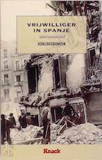 Vrijwilliger in Spanje
