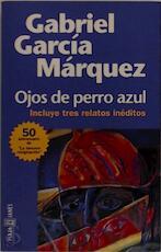 Ojos de perro azul - Gabriel García Márquez (ISBN 9788401242380)