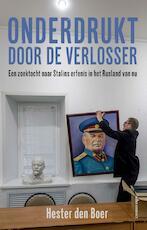 Onderdrukt door de verlosser - Hester den Boer (ISBN 9789045033464)