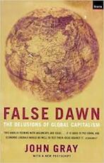 False dawn - John Gray (ISBN 9781862072374)