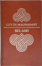 Bel-ami - Guy de Maupassant, Margot Bakker (ISBN 9789020443677)