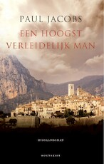 Een hoogst verleidelijk man - Paul Jacobs (ISBN 9789089247377)