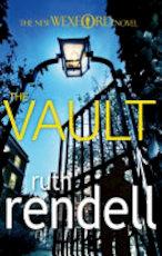 The Vault - Ruth Rendell (ISBN 9780091937102)