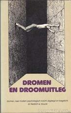 Dromen en droomuitleg - F.W. Doucet (ISBN 9789038913759)
