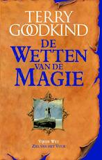 Ziel van het vuur / De vijfde wet van de magie - Terry Goodkind (ISBN 9789024555888)