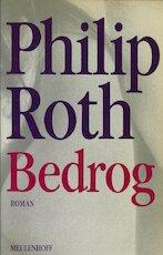 Bedrog - Philip Roth, Rob van der Veer (ISBN 9789029029568)