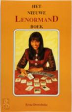 Het nieuwe Lenormandboek - Erna Droesbeke (ISBN 9789064580864)